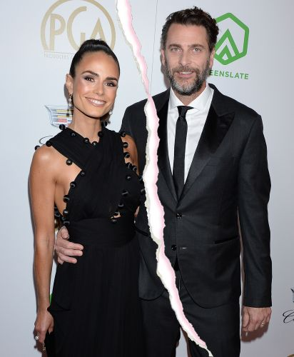 Jordana Brewster and Husband Andrew Form 'Quietly' and 'Amicably' Split After 13 Years Together