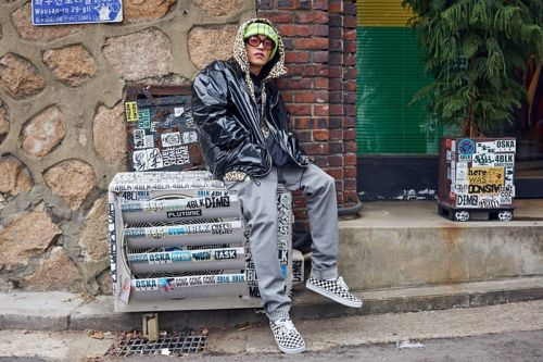 Okasian Opens Pop-Up Store Filled With Rare Streetwear