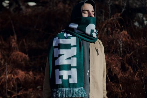 Reese Cooper Travels to Lone Pine for Staple-Heavy Fall/Winter 2018