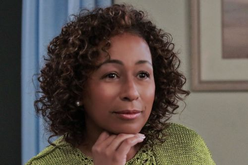 Tamara Tunie shares heartfelt dedication to breast cancer awareness