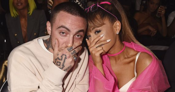 """Ariana Grande Proves She Is """"Better Off"""" Without Mac Miller in New Diss Track - Listen Now!"""