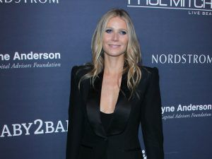 Gwyneth Paltrow Is Engaged Again And She Has Explained Why It's OK