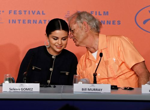 Bill Murray's Comments About Selena Gomez Are All Kinds of Bad