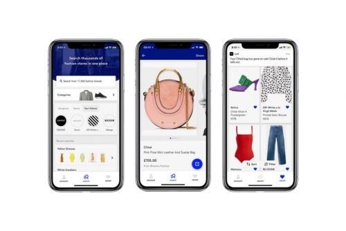 LVMH Invests $60 Million USD into Fashion Platform Lyst