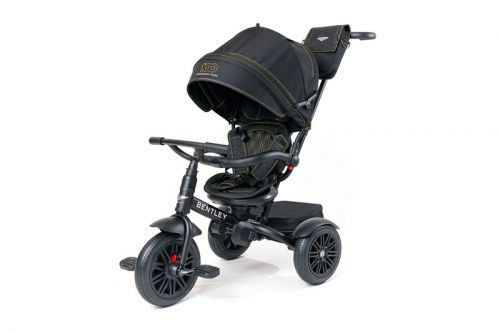 Bentley's Centennial 6-in-1 Converts from Stroller to Trike