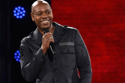 Netflix Has Removed 'Chappelle's Show' At Dave Chappelle's Request