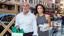 Bethenny Frankel Breaks Silence On Dennis Shields' Death With Heartbreaking Photo