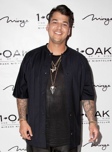 Rob Kardashian Is 'Having Fun' Dating Amid Weight Loss: 'He's Happy and Healthy'
