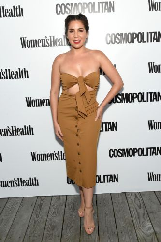 Inside 'Women's Health' & 'Cosmopolitan's Annual 'Party Under The Stars' Celebration