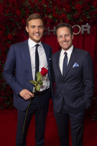 'Bachelor' Host Chris Harrison Thinks 'A Lot of' the Contestants on Peter's Season Are 'The Villain'