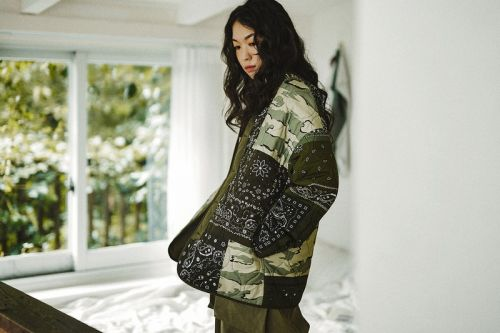 """""""Honor the Past, Embrace the Present"""" Inspires GORT's FW20 Collection"""