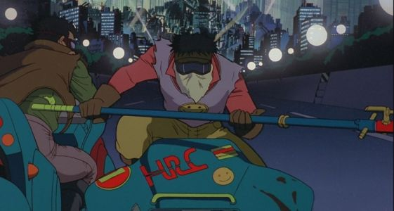 The live-action remake of Akira finally has a filming date