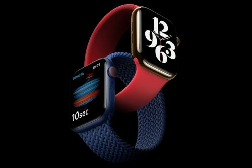 Apple Watch: What You Need to Know About the New Series 6 Watch