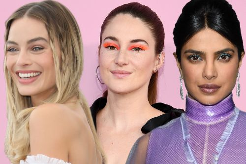 Summer's hottest beauty trends, from neon makeup to bouncy bobs