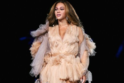 Beyonce Reveals Plans for New 'Lion King' Album