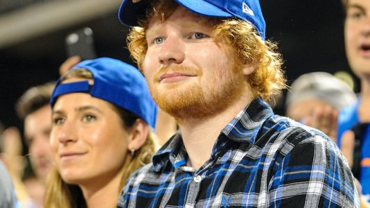 Incredibly Adorable Things Ed Sheeran Has Said About His Fianceé Cherry Seaborn