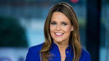 Savannah Guthrie Knows Exactly When It's OK To Ask Someone If They're Pregnant
