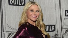 Christie Brinkley's Daughter Is A Spitting Image Of Her Mom During 'DWTS' Debut