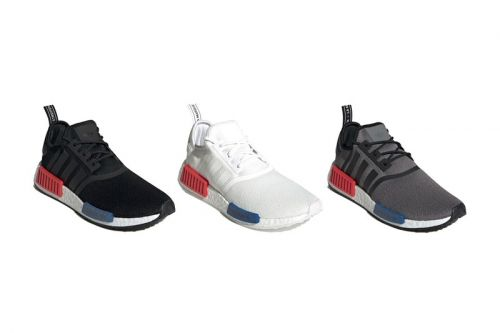 Adidas' NMD R1 Goes Back to Basics with Three OG-Inspired Colorways