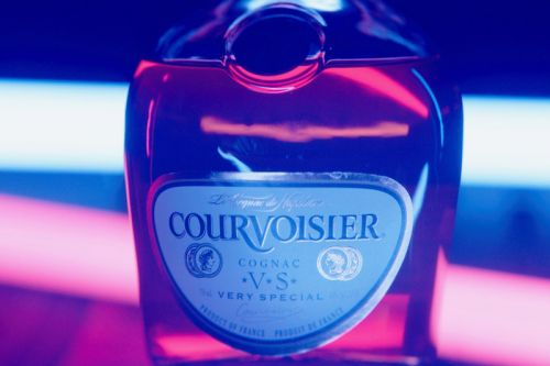 Courvoisier's 'In Honor of Your City' Explores the True Culture of America's Creative Cities