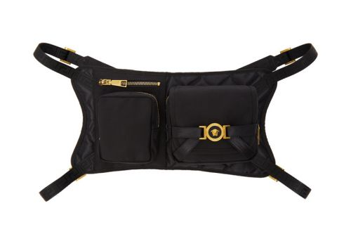 Versace Releases a $1,890 USD Chest Rig