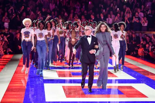 Zendaya and Tommy Hilfiger Are Bringing TommyNow Back to New York City