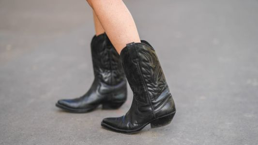 17 Cowboy Boots to Wear With Everything From Bikinis to Sweatshirts