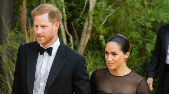 Meghan Markle and Prince Harry Have Officially Started Their Own Foundation: Here's What They're Calling It