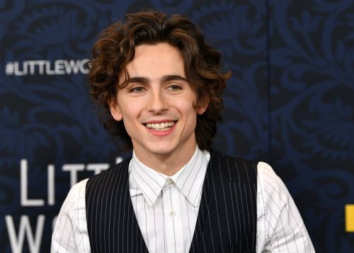 Must Read: Timothée Chalamet Covers 'GQ,' How Brands Are Preparing for Lockdown 2.0