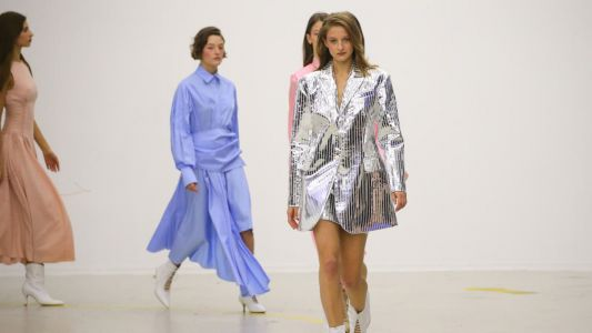 With the Industry's Attention on Tbilisi, Can Georgia's Fashion Scene Finally Go Global?