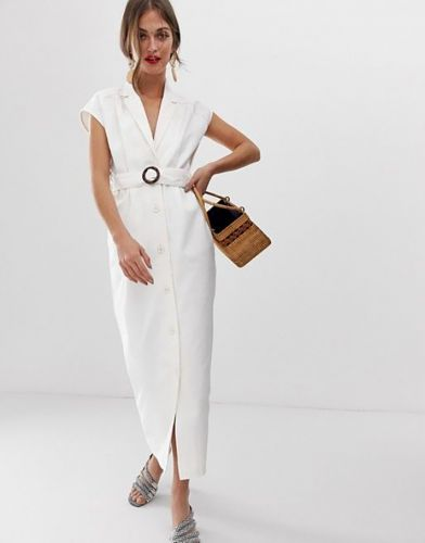 33 Little White Dresses to Shop, Because, Well, Spring