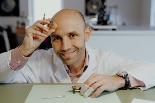 An Interview with Independent Watchmaker Stefan Kudoke