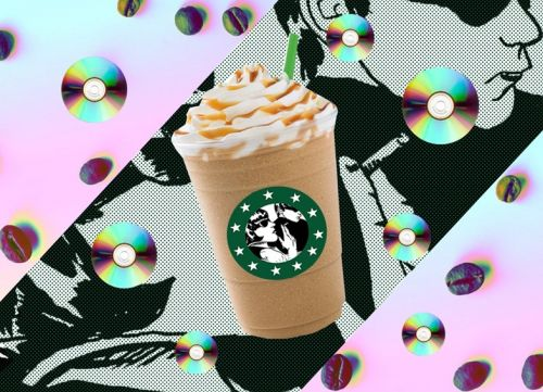 From Sonic Youth to Sia, the surprising history of Starbucks' record label