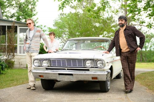 Go on a tear-jerker road trip with 'Uncle Frank'