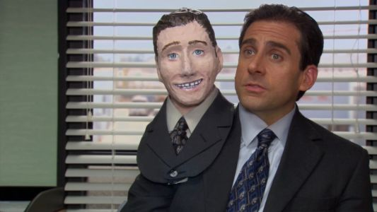 15 Times 'The Office' Characters Totally Nailed Their Halloween Costumes