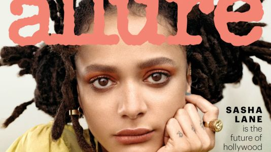 Must Read: Sasha Lane Fronts 'Allure''s 'Disrupters' Issue, The North Face to Launch Line Made from Recycled Plastic