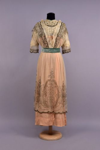 Dress1900s-1910sWhitaker Auctions