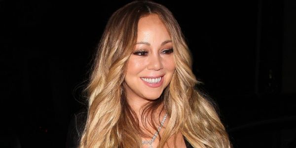 Mariah Carey Tried To 'Jump Out Of A Moving Car' During Emotional Breakdown