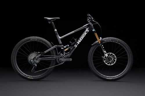 Specialized Is Redefining Mountain Biking With the Turbo Kenevo SL