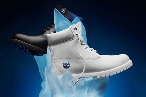 """Timberland Unveils """"Black Ice"""" & """"Frost Bite"""" 6-Inch Premium Boots"""