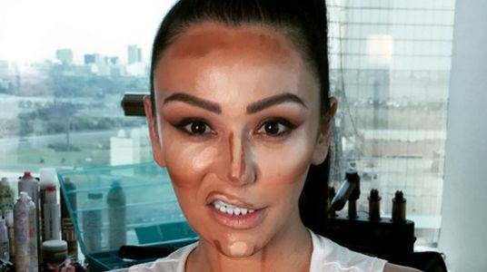 'Jersey Shore' Star JWoww Fires Back After a Troll Slams Her 'Heavy-Duty' Makeup