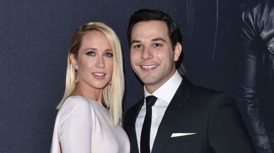 'Pitch Perfect' Stars Anna Camp and Skylar Astin Split After 2 Years of Marriage