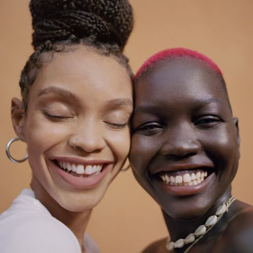 Beauty brands should share their Black employee numbers, says Uoma founder