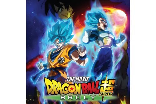 Funimation Acquires Rights For 'Dragon Ball Super: Broly' Movie North American Release