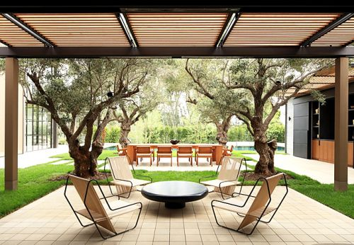 Useful Tips for Designing Your Patio