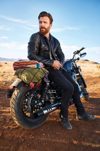 American Crew Partners with Harley-Davidson and the Results Are Perfect