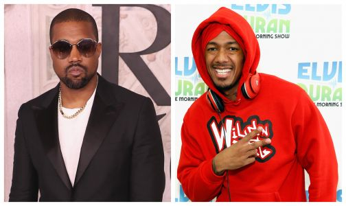 Kanye West Goes Off On Nick Cannon, Drake, & Tyson Beckford In Instagram Rant