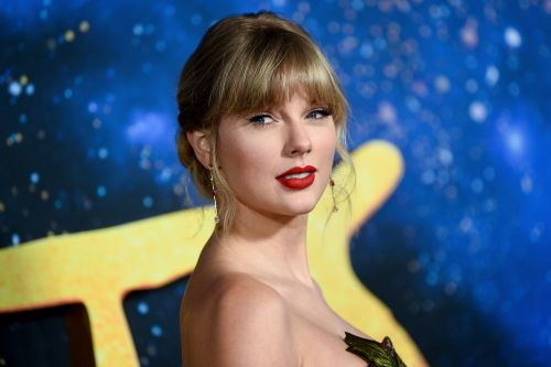 Taylor Swift is countersuing Evermore theme park for playing her music