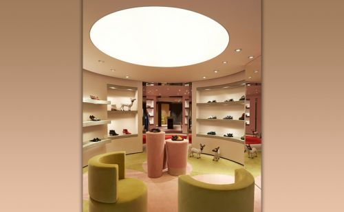 Marni opens new flagship store in New York