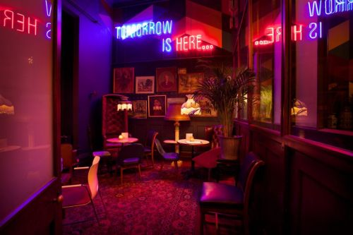 10 Brilliant Cocktail Bars That Aren't In London